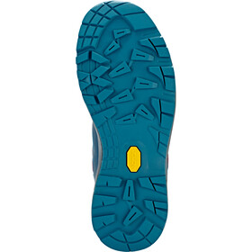 Garmont Atacama Low GTX Schoenen Dames, blue